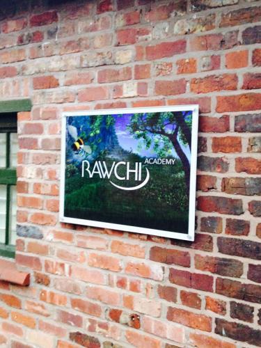 rawchi